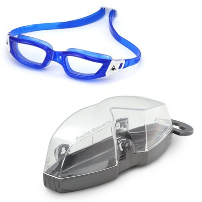 Aqua Sphere Kameleon Swimming Goggles - Cover