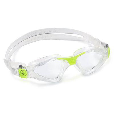 Aqua Sphere Kayenne Goggle - Green