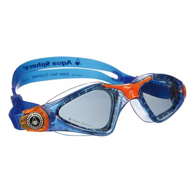 Aqua Sphere Kayenne Junior Swimming Goggles - Tinted Lens