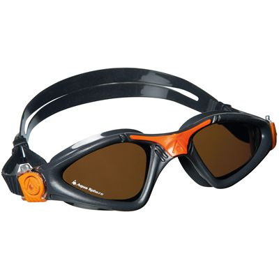 Aqua Sphere Kayenne Polarized Swimming Goggles