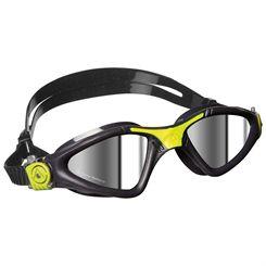 Aqua Sphere Kayenne Swimming Goggles - Mirrored Lens