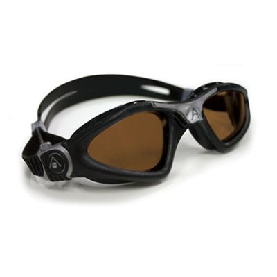 Aqua Sphere Kayenne Swimming Goggles - Polarized Lens