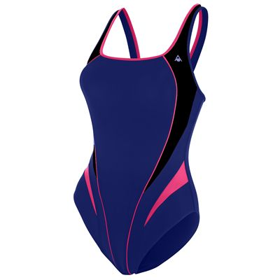 Aqua Sphere Lita Ladies Swimsuit Royal