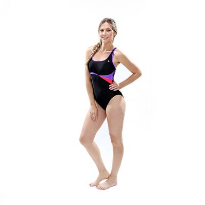 Aqua Sphere Maputo Ladies Swimsuit - Model