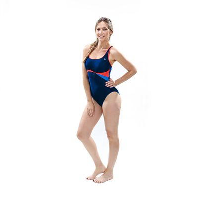 Aqua Sphere Maputo Ladies Swimsuit - Model
