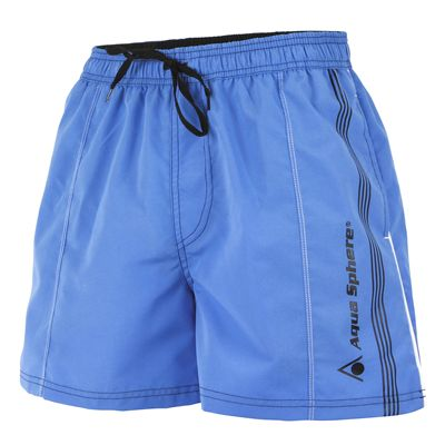 Aqua Sphere Mississippi Mens Swimming Jammers - Blue