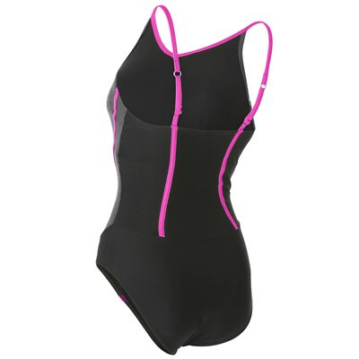 Aqua Sphere Muriel Ladies Swimsuitm - Back