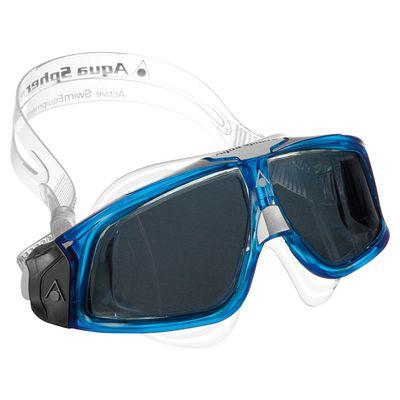 Aqua Sphere Seal 2.0 Tinted Lens -Blue Frame