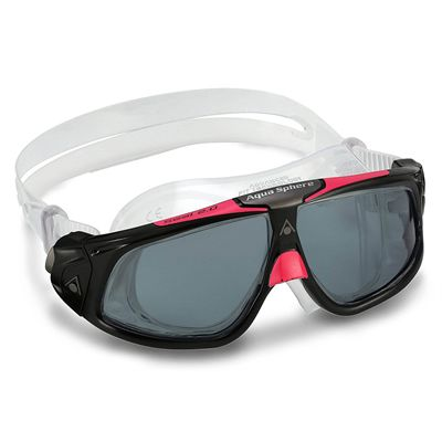 Aqua Sphere Seal 2.0 Ladies Swimming Goggles - Tinted Lens