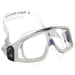 Aqua Sphere Seal 2.0 Ladies Swimming Goggles - Clear Lens