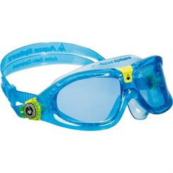 Aqua Sphere Seal 2 Kids Swimming Mask - Blue Lens