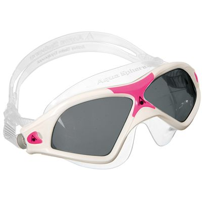 Aqua Sphere Seal XP2 Ladies Swimming Goggles - Tinted Lens