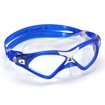 Aqua Sphere Seal XP2 Swimming Goggles - Blue/White
