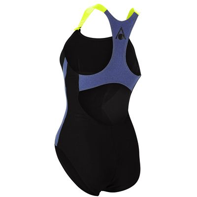 Aqua Sphere Siskin Ladies Swimsuit-Back