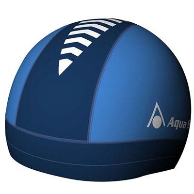 Aqua Sphere Skull I Swimming Cap