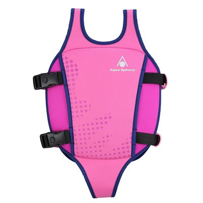 Aqua Sphere Swimming Vest - Purple1