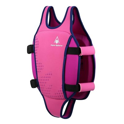 Aqua Sphere Swimming Vest - Purple