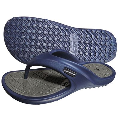 Aqua Sphere Tyre Pool Sandals