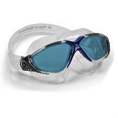 Aqua Sphere Vista Swimming Mask - Blue Lens