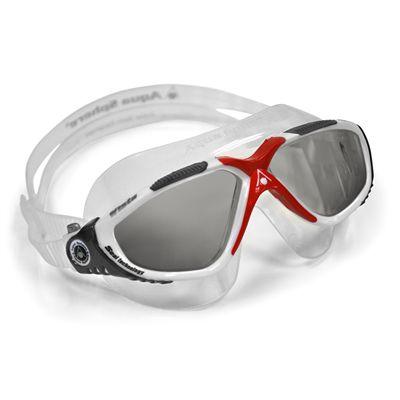Aqua Sphere Vista Swimming Mask - Tinted Lens
