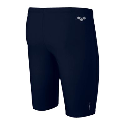 Arena Board Boys Jammer Navy Back