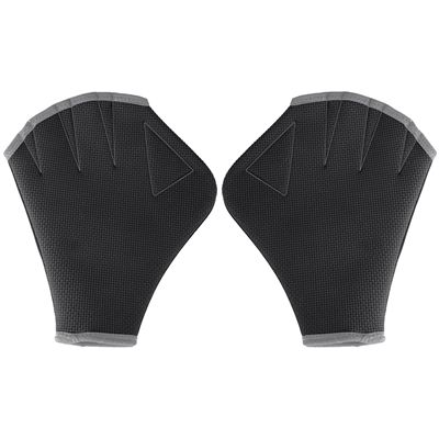 Arena Aquafit Gloves - Bottom View