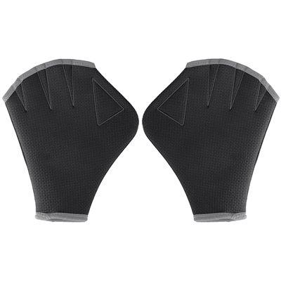 Arena Aquafit Gloves - Bottom View