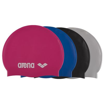 Arena Arena Classic Silicone Junior Swimming Cap