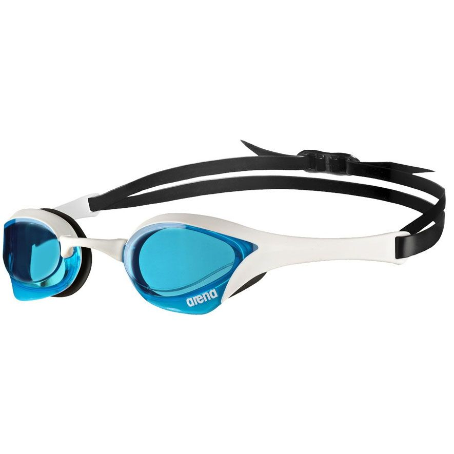 Arena Cobra Ultra Swimming Goggles Sweatband Com