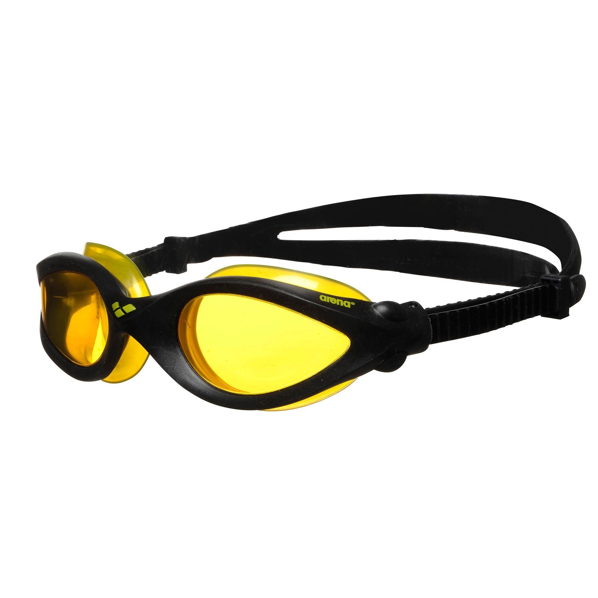 Arena Vision Lights: Arena IMax Pro Goggles