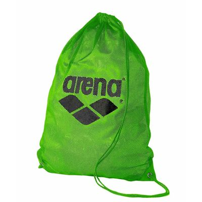 Arena Mesh Bag - Green