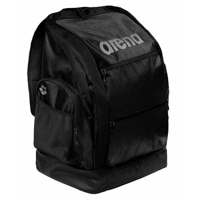 Arena Navigator Large Backpack - Black