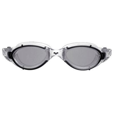 Arena Nimesis Swimming Goggles - Front