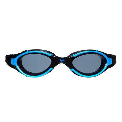 Arena Nimesis X-Fit Swimming Goggles - Turquoise/Smoke/Black