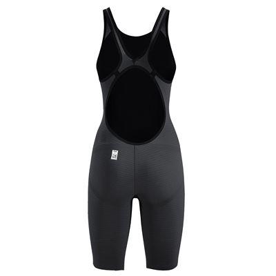 Arena Powerskin Carbon Pro MK2 Open Back Short Leg Ladies Suit 3
