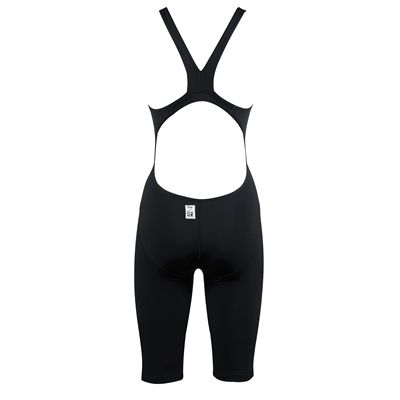 Arena Powerskin ST X Raptor KneeSuit Ladies Swimsuit - Back View