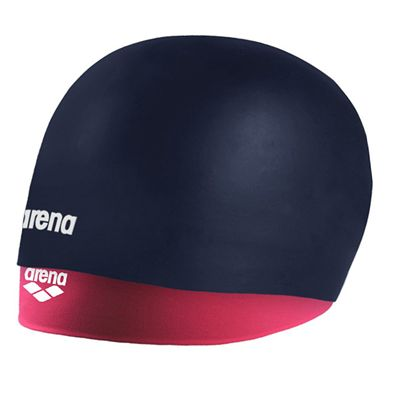Arena Smart Silicone Swimming Cap