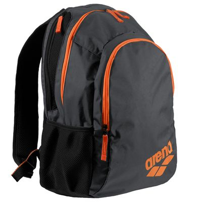 Arena Spiky 2 Backpack - Orange