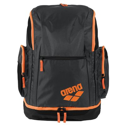 Arena Spiky 2 Backpack - Orange secondary