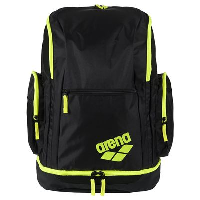 Arena Spiky 2 Backpack - Yellow secondary