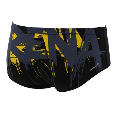 Arena Streetart Mens Brief - Back