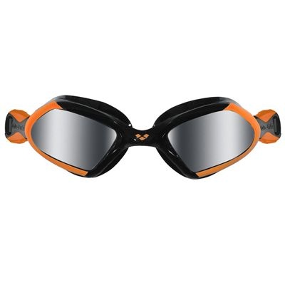 Arena Viper Mirrored Swimming Goggles - Front