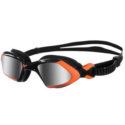 Arena Viper Mirrored Swimming Goggles