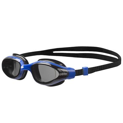 Arena Vulcan X Swimming Goggles - Blue/Smoke/Black