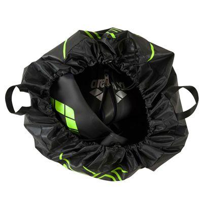 Arena Wetsuit Sack - Folded