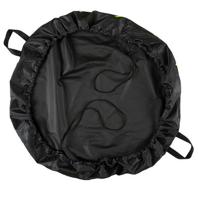Arena Wetsuit Sack - Inside