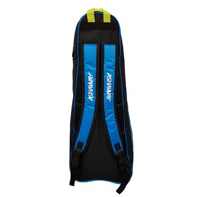 Ashaway AB38 Racket Backpack - Back