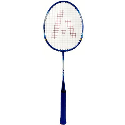 Ashaway AM303 Junior Badminton Racket-Blue