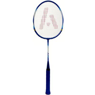Ashaway AM303 Junior Badminton Racket-Blue
