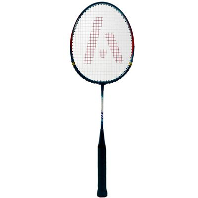 Ashaway AM303 Junior Badminton Racket-Turquoise